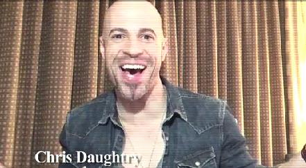 American Idol Chris Daughtry