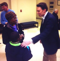 Clay Aiken Congress 6