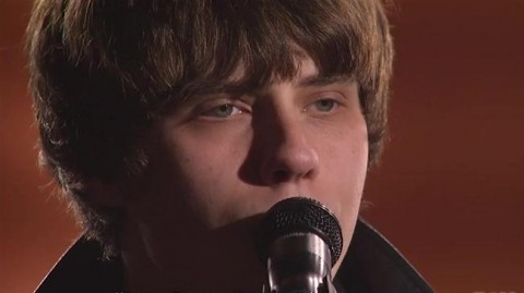 Jake Bugg on American Idol