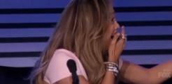 Jennifer Lopez American Idol 5