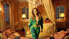 "Jennifer Lopez in ""I Luv Ya Papi"" - 02"