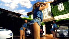 "Jennifer Lopez in ""I Luv Ya Papi"" - 04"