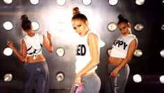 "Jennifer Lopez in ""I Luv Ya Papi"" - 08"