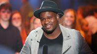 American Idol 2014 CJ Harris