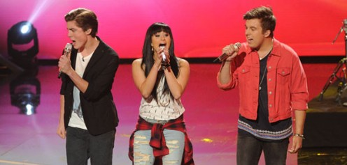 American Idol Top 5 Performances (13)