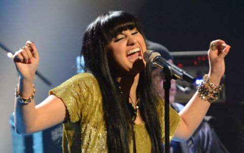 Jena Irene on American Idol Top 6