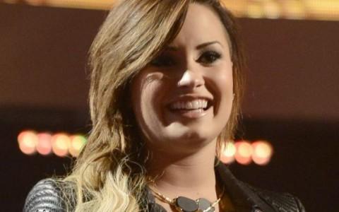 Demi Lovato on American Idol