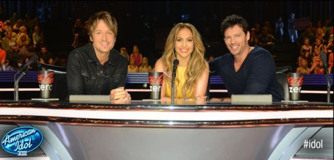 qAmerican Idol 2014 Top 10