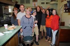 Caleb Johnson Hometown Visit