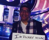 American Idol 2014 Finale Rickey Minor