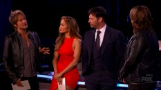 American Idol 2014 Top 3 performances 4