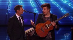 American Idol 2014 Top 3 performances 6