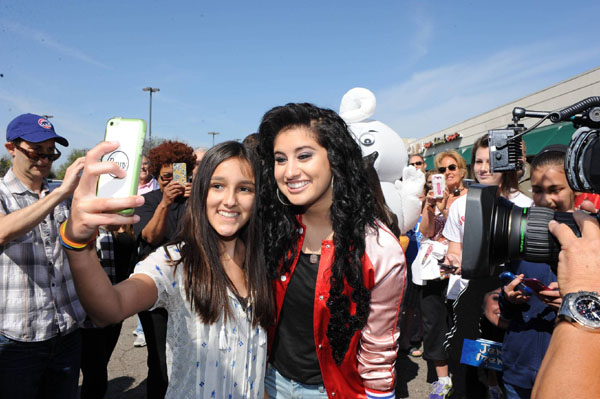 American Idol 2014 Top 35