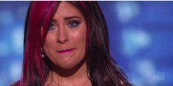 American Idol 2014 Top 4 Jessica Meuse