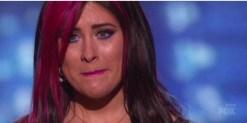 American Idol 2014 Top 4 Jessica Meuse