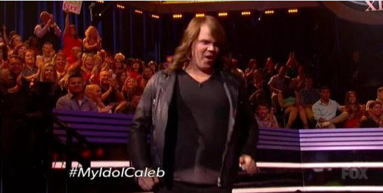 American Idol 2014 Top 4 Results