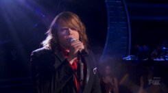American Idol Caleb Johnson
