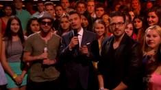 American Idol Elliot Yamin and Danny Gokey