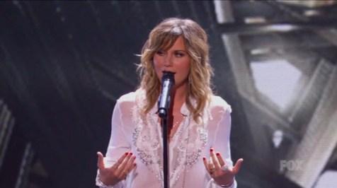 American Idol Finale 16