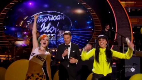 American Idol Finale 63