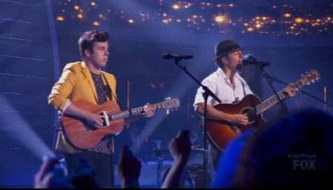 American Idol Finale 81