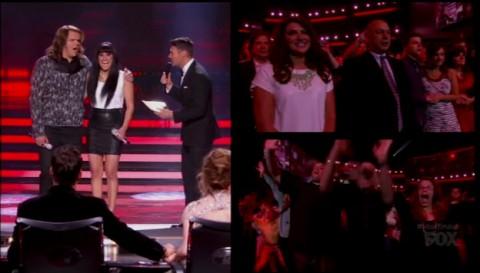 American Idol Finale Caleb Johnson 6