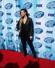 American Idol Finale Demi Lovato