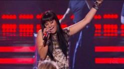 American Idol Finale Jena Irene