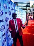 American Idol Finale Randy Jackson