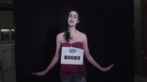 American Idol Parody