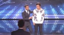 American Idol results 4