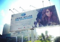 Angie Miller in Asia 6