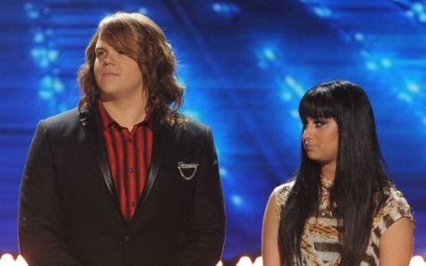 American Idol 2014 Final Two