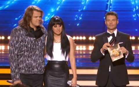 American Idol Results: 2014 Finale show