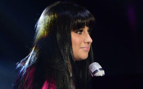 Jena irene american idol single