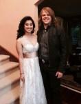 Caleb Johnson and Jena Irene Prom 4