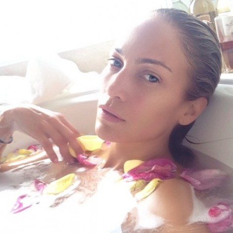 American Idol judge Jennifer Lopez turns 45 (Instagram)