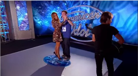 American Idol 2014 auditions (FOX)