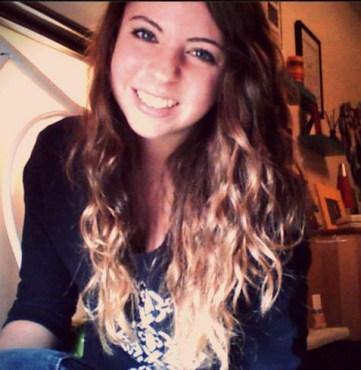 Abby Alton - American Idol 2015
