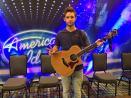 Alex Shier - American Idol 2015