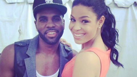 Jordin Sparks and Jason Derulo (Instagram)