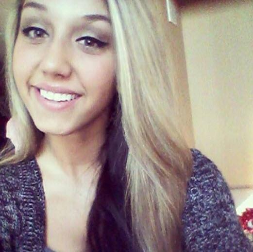 Hannah Mrozak American Idol