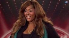 Joanne Borgella - American Idol 7 (FOX)