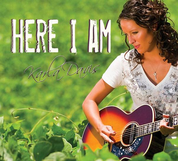 Karla Davis American Idol