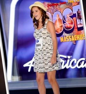 Morgan Deplitch - American Idol 2015