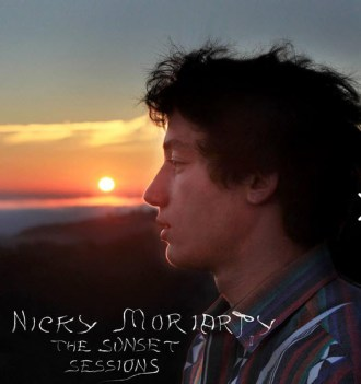 Nicky Moriarty - American Idol 2015