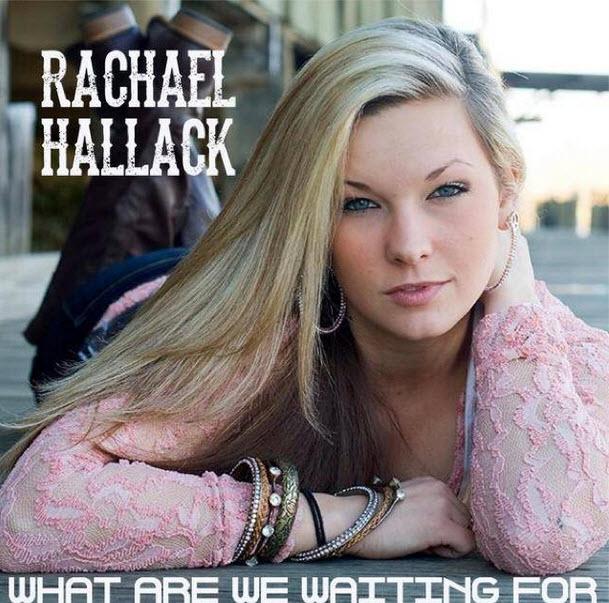 Rachel Hallack American Idol