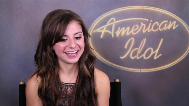 Taylor Walls American Idol