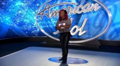 American Idol Hopeful auditions on Season 14