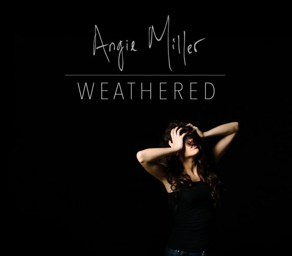 Angie Miller – Weathered 02